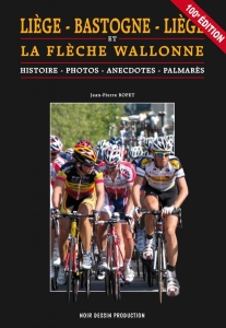 livres noir dessin,liège,wallonie,liège-bastogne-liège,flèche wallonne,courses cyclistes,velo