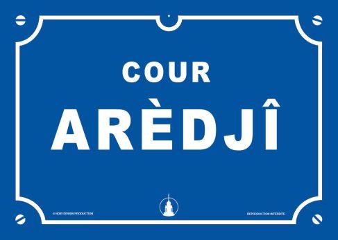 aredji